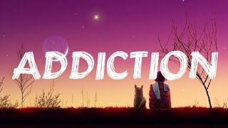 Big K.R.I.T. - Addiction FT. Lil Wayne & Saweetie [Lyrics ]