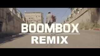 Download JETFIRE & Mr.Black ft. Sonny Wilson - BoomBox (Sared Remix) OFFICIAL MP3 song and Music Video