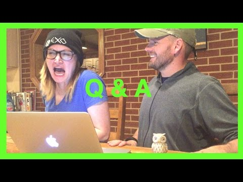 Got Questions? The Dale Tribe Q&A 1