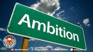 Hype Type - Ambition - September 2018