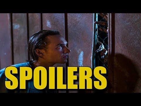 Fear The Walking Dead Season 4 Episode 2 Spoilers - Fear TWD 402 Spoilers