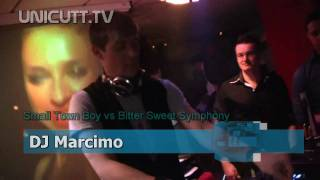Hannover Finezzt DJ Marcimo 4.2.2011 INFINITY Club Hannover