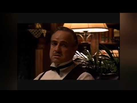 Michael Corleone Edit   The Godfather