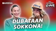 """""""TÄÄ OHJELMA VAIKUTTAA SEKOBOLTSILTA!"""" - Thelma & Valtteri FEAT. Hullu - hullumpi - yläaste"""