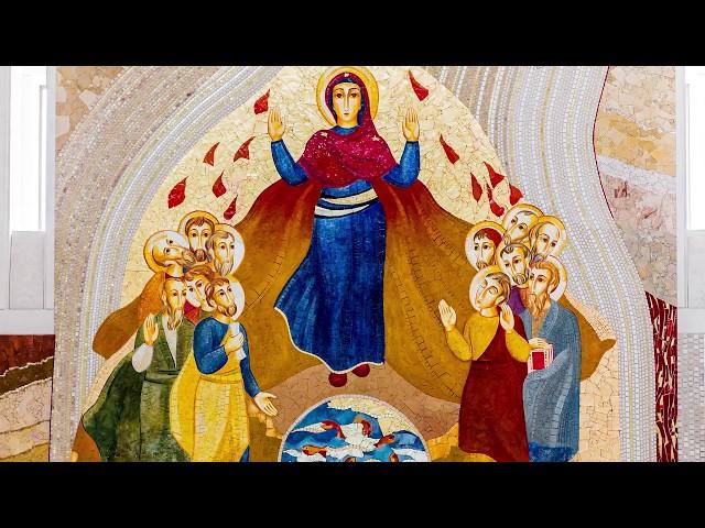 [Briciole#14] GRADUALITÀ - Mercoledì della VI Settimana di Pasqua