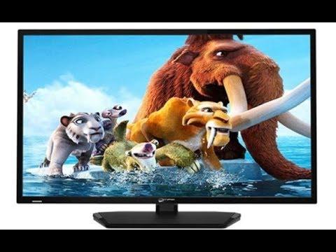 Top Ten 40 inch (40″) LED TVs in India  (JUNE 2017)