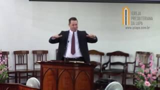 Lucas 13.10-17 - Jesus Veio para Trazer Conflito - Wagner Zanelatto