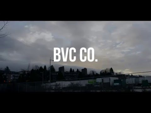 BVC Co. 'The Vision'