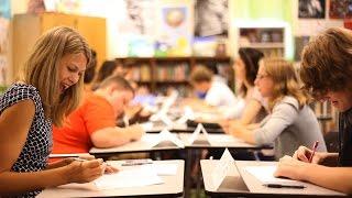 Teacher of the Year Profile - Karen Stanton
