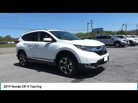 2019 Honda CR-V Touring NewNew or Used H47277