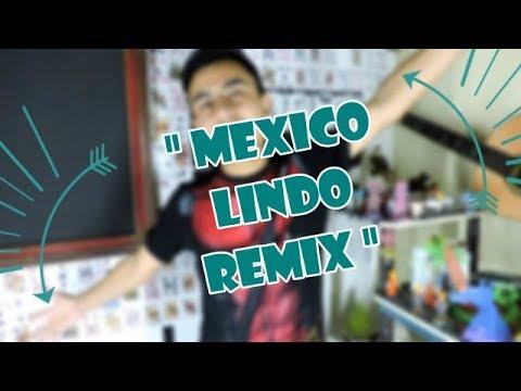 TOSER ONE | MÉXICO LINDO REMIX |VÍDEO REACCIÓN