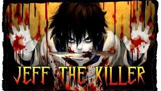 Jeff The Killer :O Ínicio Da Lenda