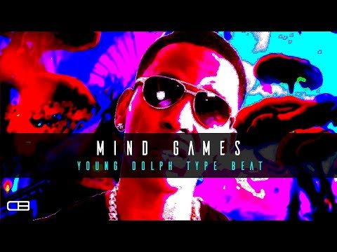"""[FREE] Young Dolph Type Beat """"Mind Games"""" 