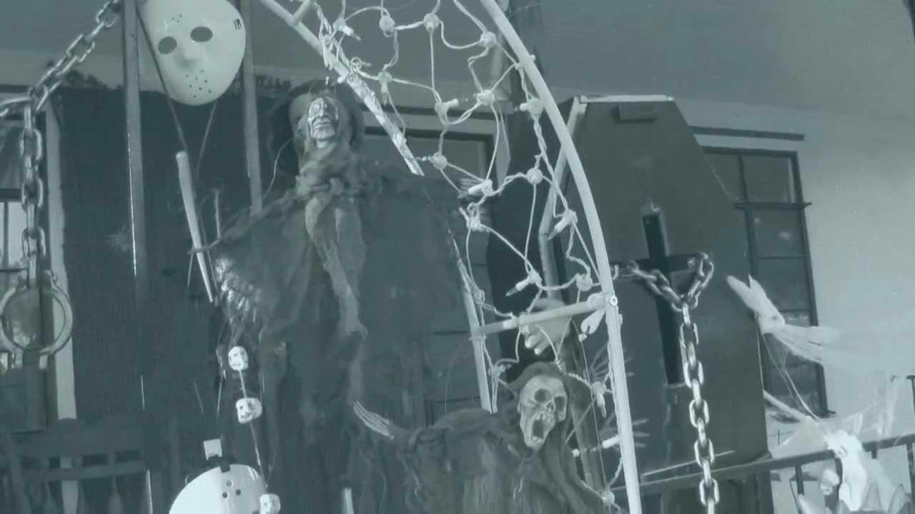 Halloween Jamin.Jamin Joe Halloween 2012