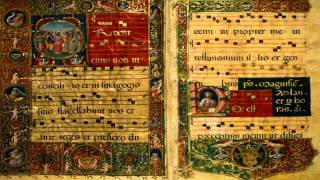 Old Music 5 - Middle Ages