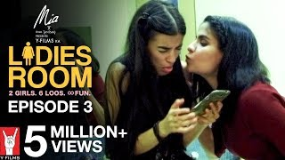 Ladies Room | Episode 03 | Dingo & Khanna on Di...