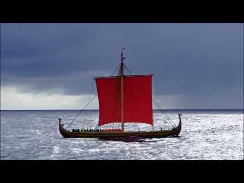 Draken Harald harfagre -  Odyssey  Canada