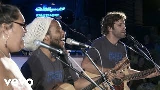 Jack Johnson - Cry, Cry, Cry (Kokua Festival 2010)