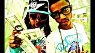 Hey lil Mama- Khalil ft. Lil Twist