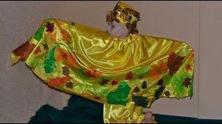 костюм Осеннего Месяца. Прокат Киев
