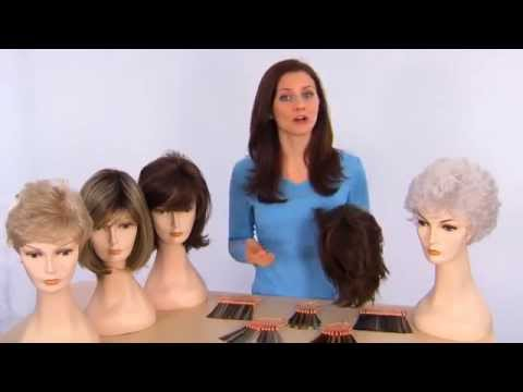 How To Choose A Wig | Paula Young®