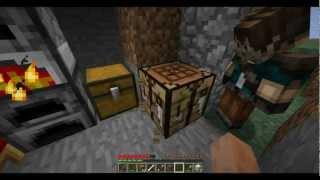 minecraft - ������ ����� - #1