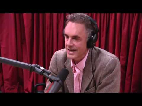 Jordan Peterson on Women's Studies (from Joe Rogan Experience #877)