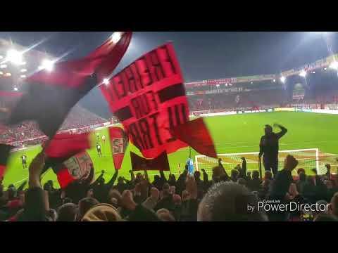 FC UNION BERLIN 0:1 FC NÜRNBERG! 2.BUNDESLIGA ! GEILE STIMMUNG DER GLUBBERER !