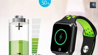 Waterproof Smart Bracelet - Latest Smart Bracelet 2019