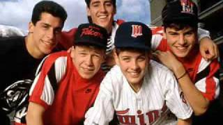 Watch New Kids On The Block Happy Birthday video