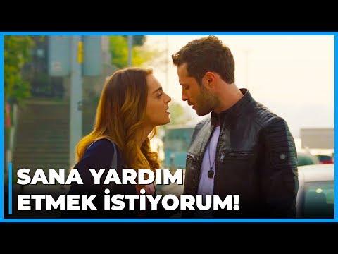 Cenk, ŞIRINGAYI Cemre'den Almaya Geldi! - Zalim İstanbul 7. Bölüm