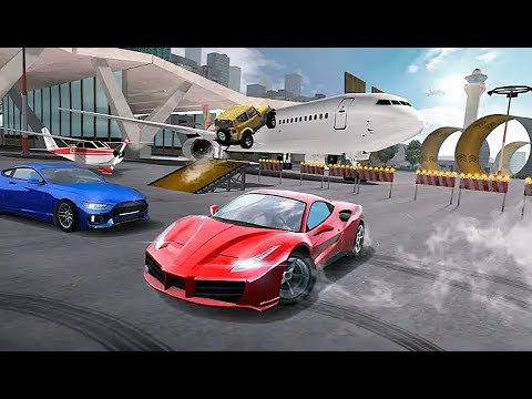 Extreme Car Driving Simulator 2 Apk Mod V1 4 1 Mundoperfecto Apk