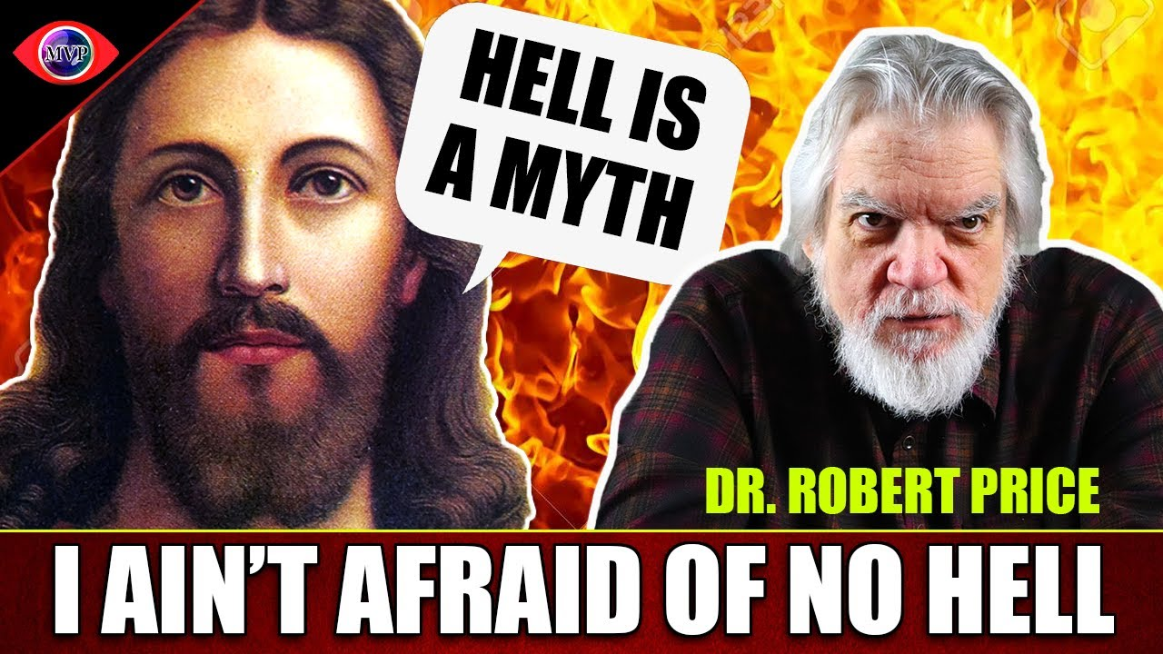 Download Are You Afraid of The Boogeyman? Heresy Hours With Dr. Robert Price