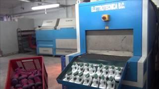 Видео с производства детской ортопедической обуви Perlina(, 2012-11-09T14:03:54.000Z)