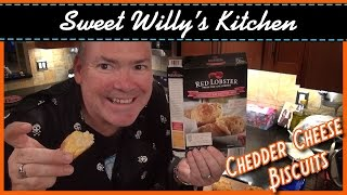 Red Lobster Cheddar Bay Biscuits - Make Them at Home with Sweet Willy - Guilty Pleasure
