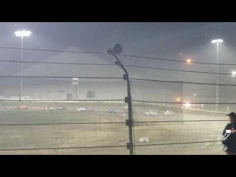 1st Hornet consi race 10/19/2019 Kokomo Speedway