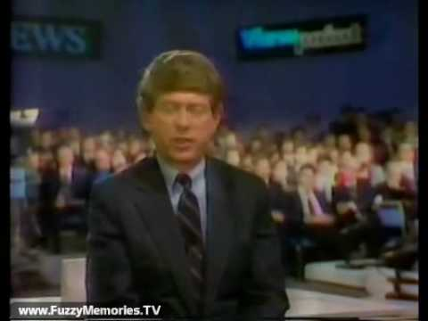 WLS Channel 7 - The Day After (Commercial Break #1, 1983)