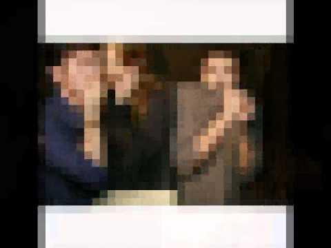 Ashley Greene And Jackson Rathbone