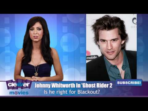Johnny Whitworth To Play