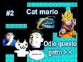 Cat Mario vs Internet Explorer by Zippo Style