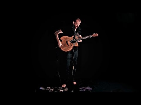 Jon Gomm - High And Dry (Radiohead)