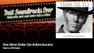 Hanny Williams - One Silver Dollar - Un dollaro bucato