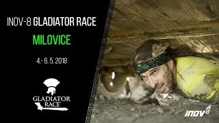 INOV-8 GLADIATOR RACE MILOVICE 2018 official