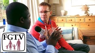 We Need Conflict Free Video-Game Consoles - Bandi Mbubi Interview