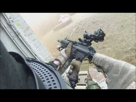 Magfed Paintball Tippmann TMC Gameplay C.O.L.D. 2 Los-Woodlands