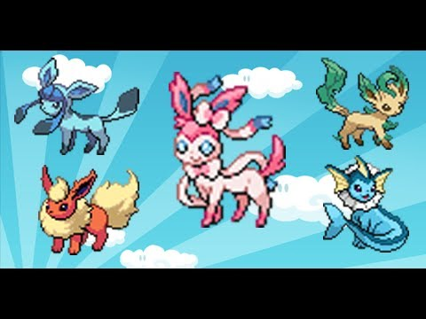 also pokemon  and   guide to eevee   evolutions youtube rh