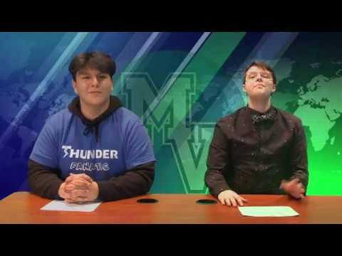 Thunder News - March 5, 2018