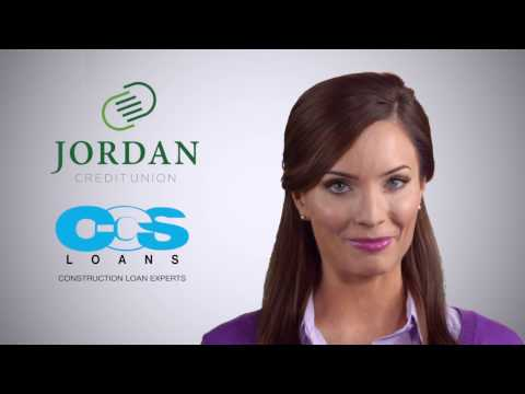 Jordan Credit Union and CCS Loans