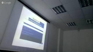 LambdaNsk #6-1 - Реактивное программирование на Elm. Илья Лахин