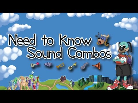 Sound Combos YOU NEED TO KNOW and More! (Toontown Rewritten Tips and Tricks)